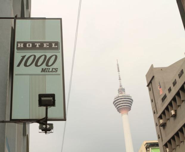 1000 Miles Hotel, Kuala Lumpur