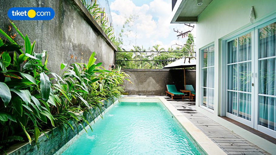 The Green Home, Denpasar