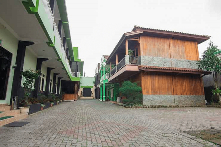 Hotel Amarsya, Bogor