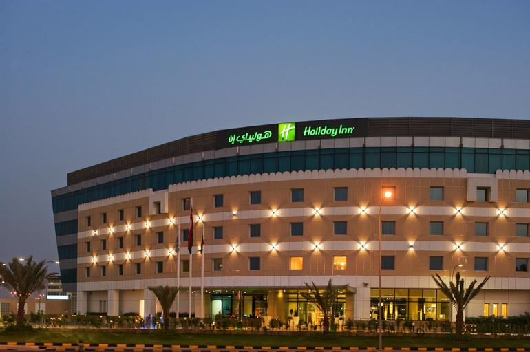 Holiday Inn Muscat Al Seeb, A Seeb
