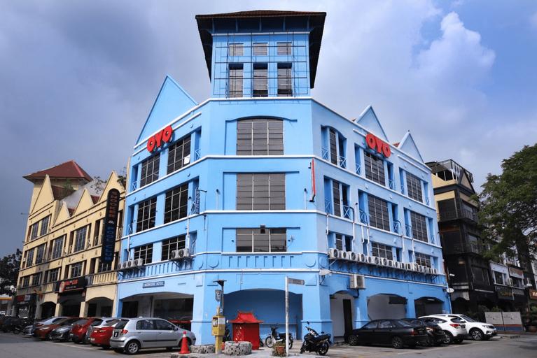OYO 43963 T Signature Hotel, Kuala Lumpur