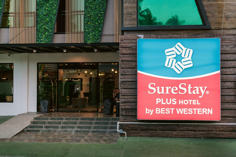 SureStay Plus Hotel by Best Western AC LUXE Angeles City, Mabalacat
