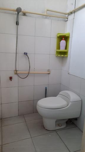 New Darifi Hostel, Sidoarjo