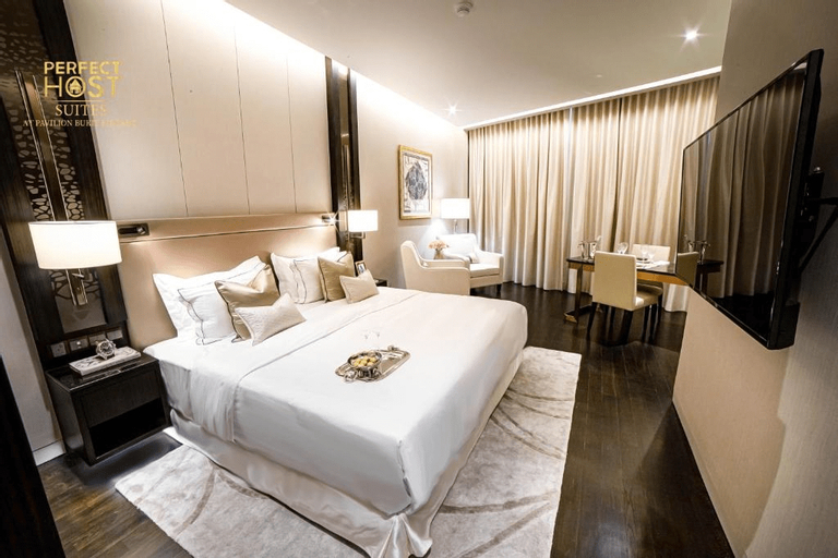 PH Suites at Pavillion Bukit Bintang, Kuala Lumpur