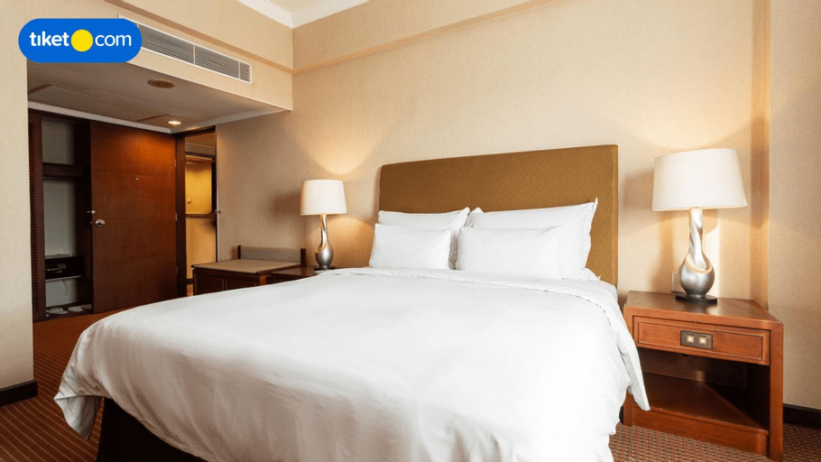 Le Grandeur Hotel Balikpapan, Balikpapan