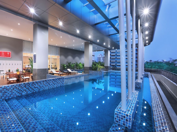 Aston Kartika Grogol Hotel And Conference Center, West Jakarta