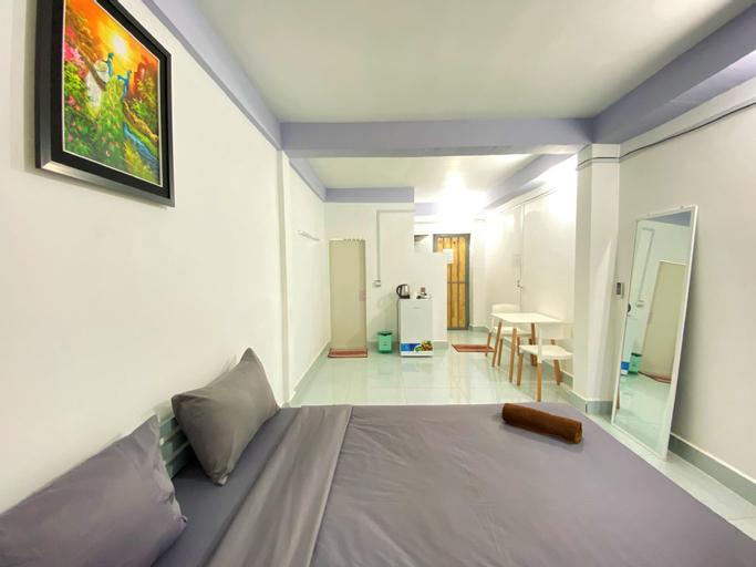 Sevenstars Hostel, Mittakpheap