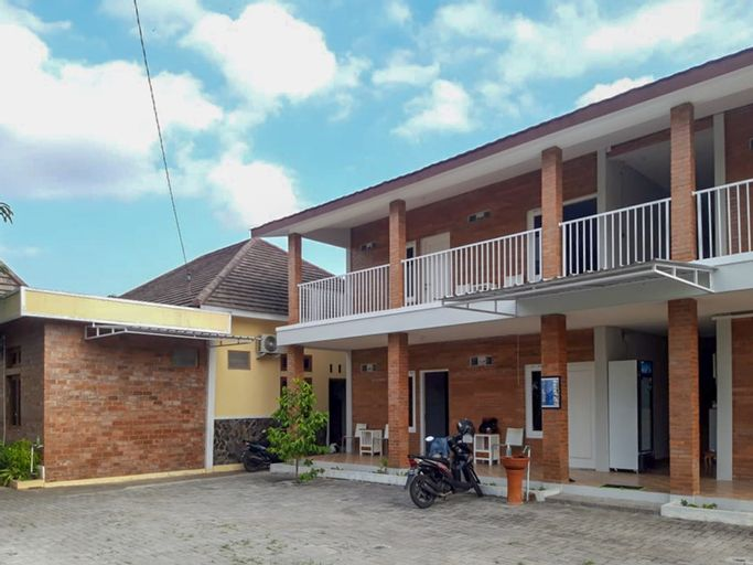 House Acasia Syariah, Yogyakarta