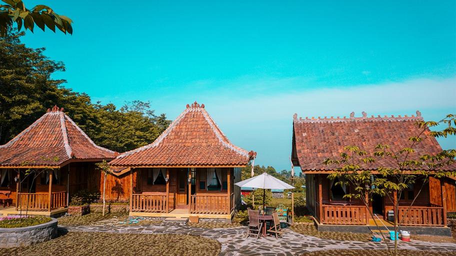 Le Desa Resort Syariah, Wonosobo