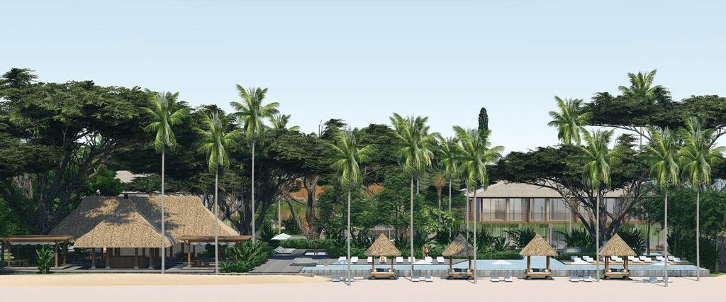 Andaz Bali - a concept by Hyatt, Denpasar