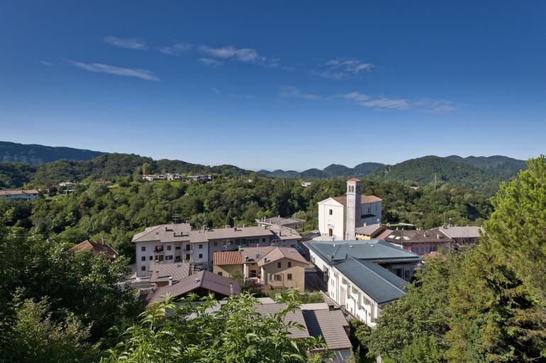 Albergo Diffuso Forgaria Monte Prat, Udine