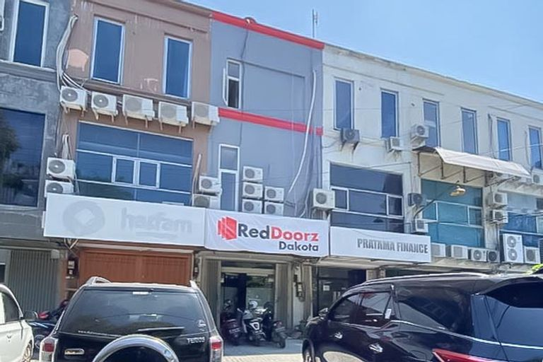 RedDoorz @ Darmo Surabaya, Surabaya