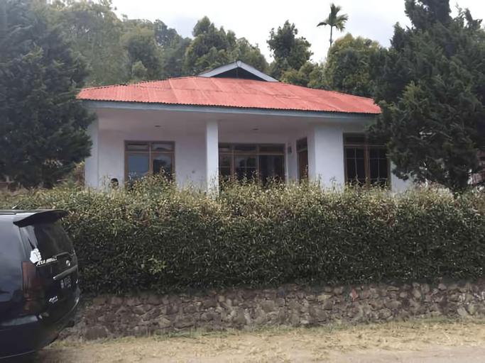 Christin Lodge, Ende