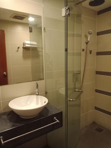 Home Inn 1 Taman Segar, Kuala Lumpur