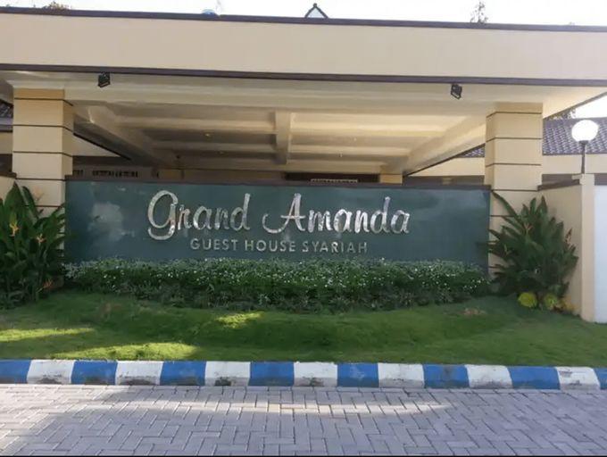Grand Amanda Guest House Syariah, Solo