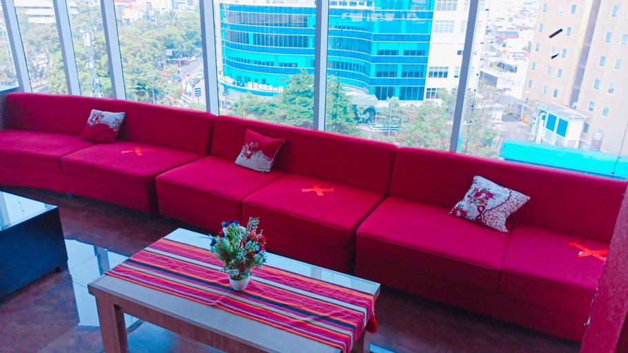 WIN Premier Hotel Jakarta Mangga Besar, Central Jakarta
