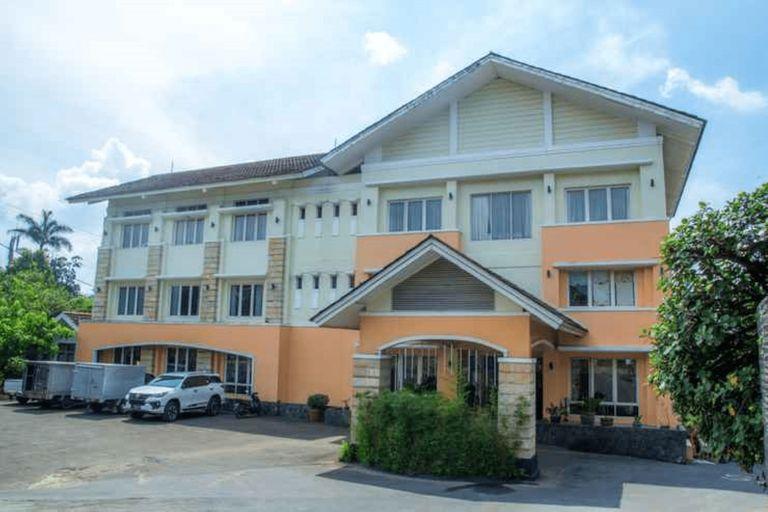 Hotel Indo Alam, Bogor