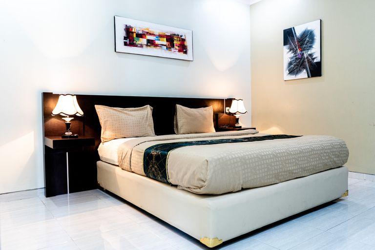 Pondok Garuda Guest House, Palu