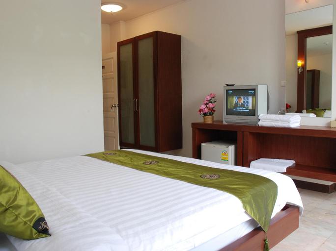 Asia Resort Kaset Nawamin, Bung Kum