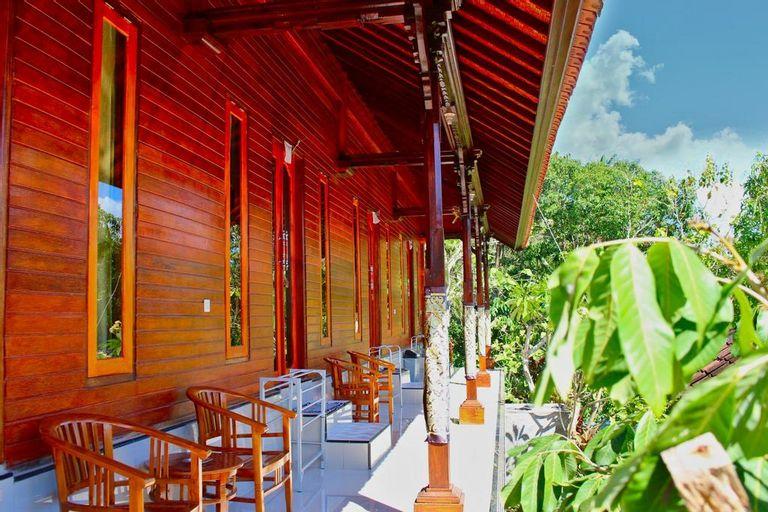 Ramwan Guest House, Klungkung