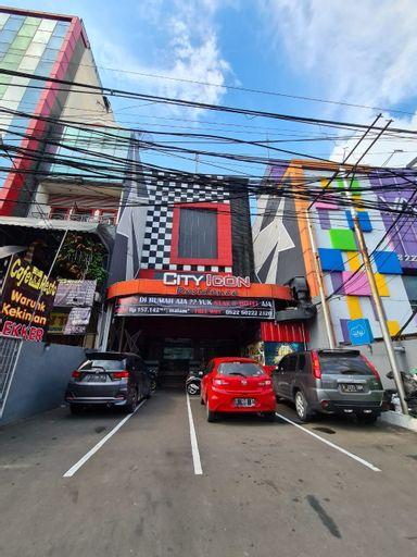 City Icon Residence Hotel Jakarta, Central Jakarta