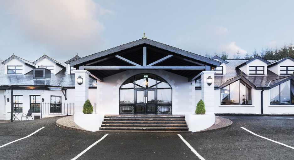 Mellon Country Inn Hotel, Fermanagh and Omagh