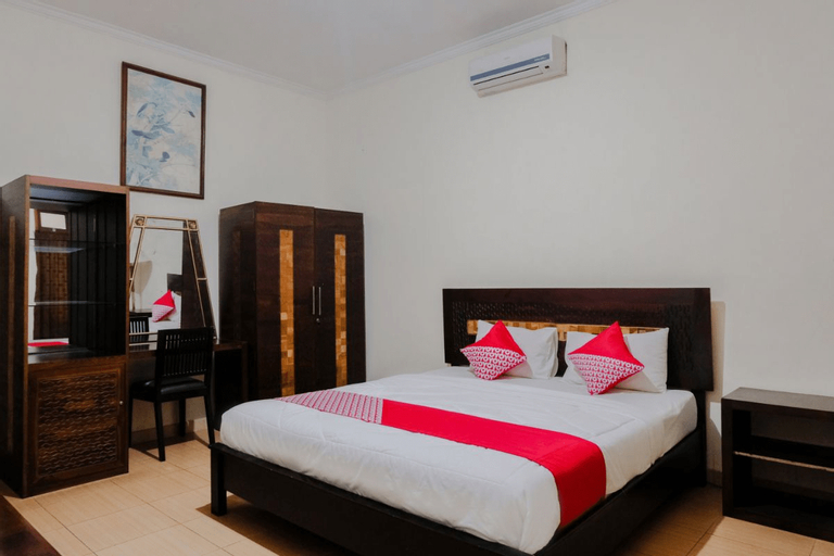 OYO 1382 Hotel Mahkota Plengkung, Banyuwangi