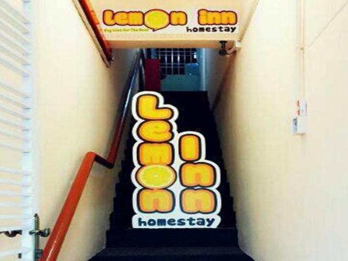 Lemon Inn, Pulau Penang