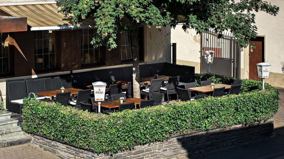Hotel Weinhaus Weis, Trier-Saarburg