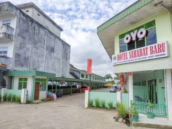 OYO 3098 Hotel Sahabat Baru, Singkawang