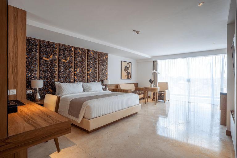 The Capital Hotel and Resort Seminyak, Badung