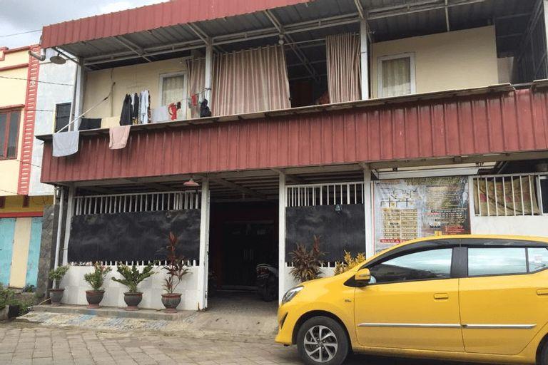 OYO 3172 Pondok Dian Minasa Upa, Makassar