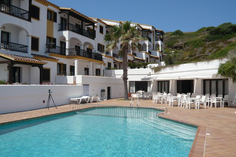 Aparthotel HG Cala Llonga, Baleares