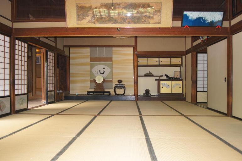 Gyokuzoin, Sangō