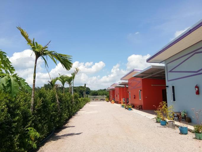 Petchploy Resort Trang, Palian