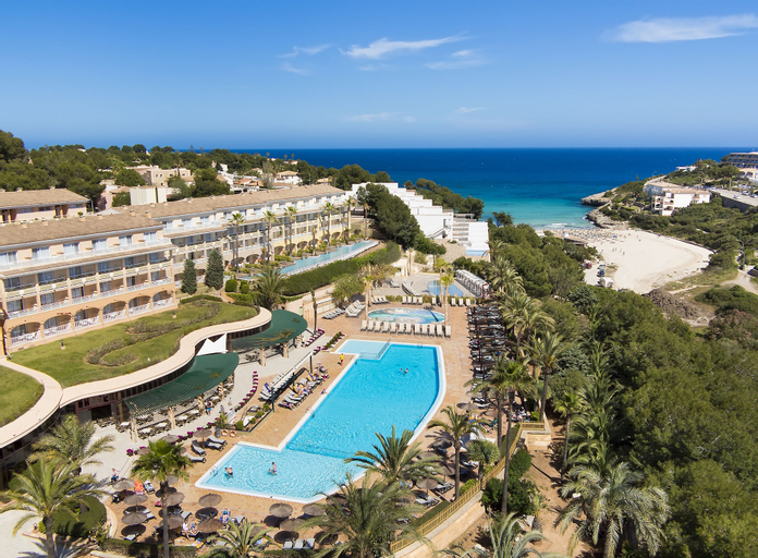 Insotel Cala Mandía Resort & Spa - All Inclusive, Baleares