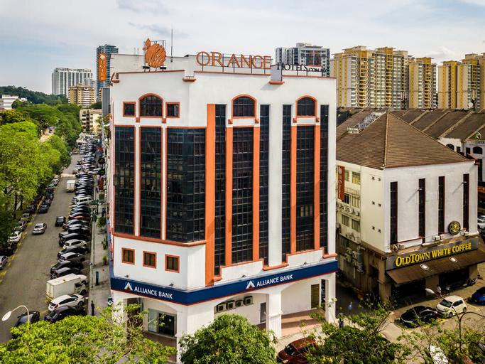 Orange Hotel Kuchai Lama, Kuala Lumpur