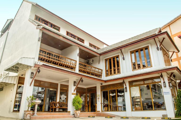 The Indigo House Phrae, Muang Phrae