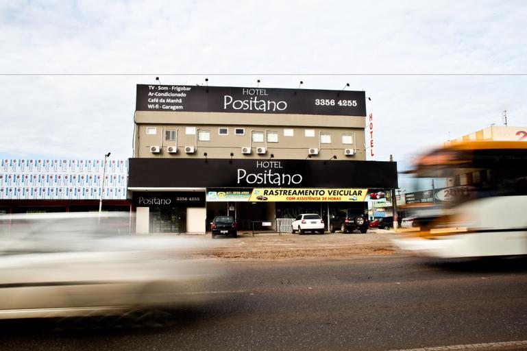 Hotel Positano, Brasília