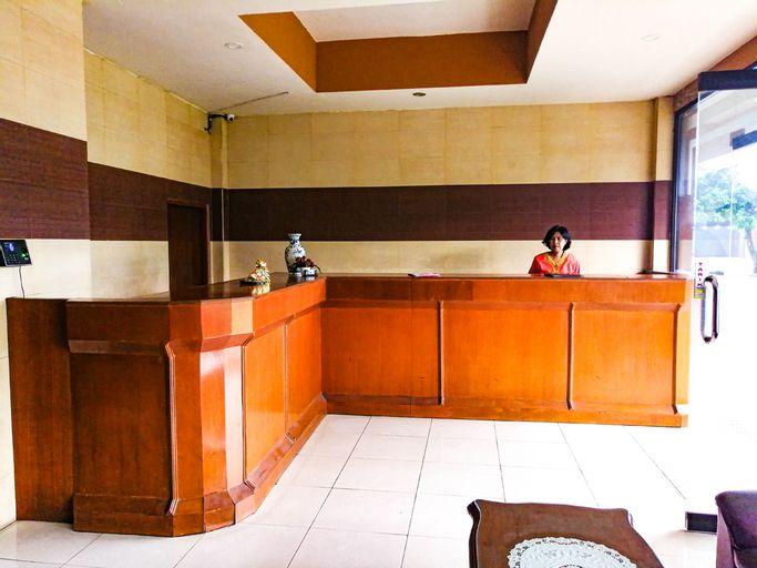 OYO 3290 Hotel Herlingga Jaya, Blitar
