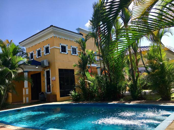 A'Famosa Resort - Villa, Alor Gajah