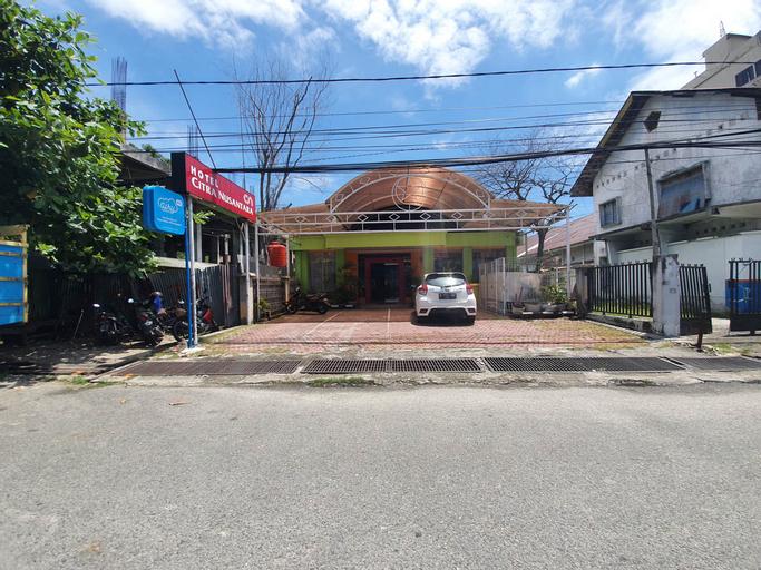 OYO 3505 Citra Nusantara Hotel, Balikpapan