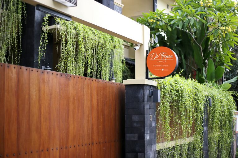 De Tropen Jogja, Yogyakarta