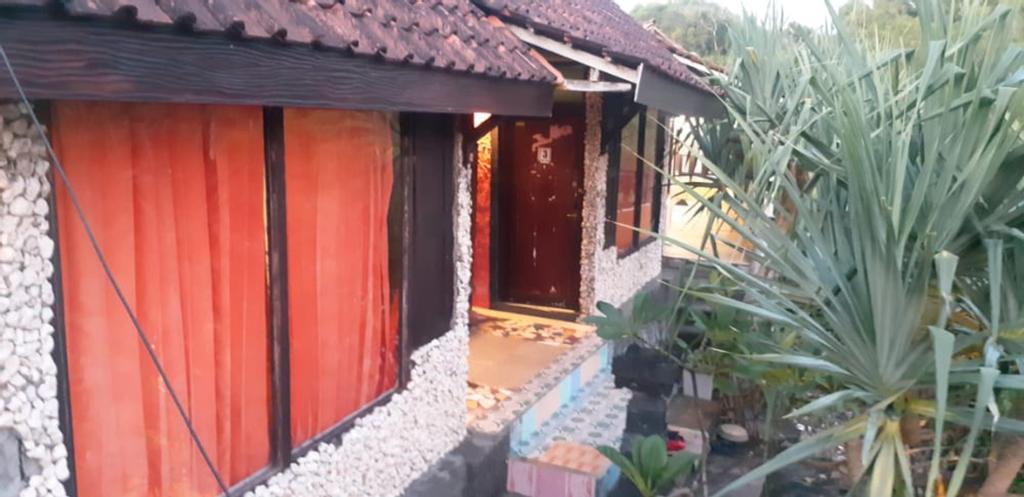 Penginapan BoB Home, Gunung Kidul