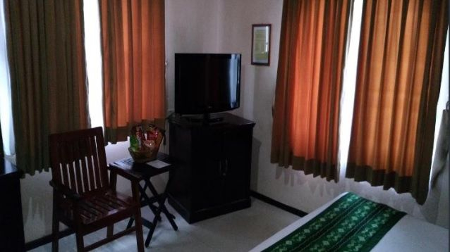 Hotel Cahaya, Banjarmasin