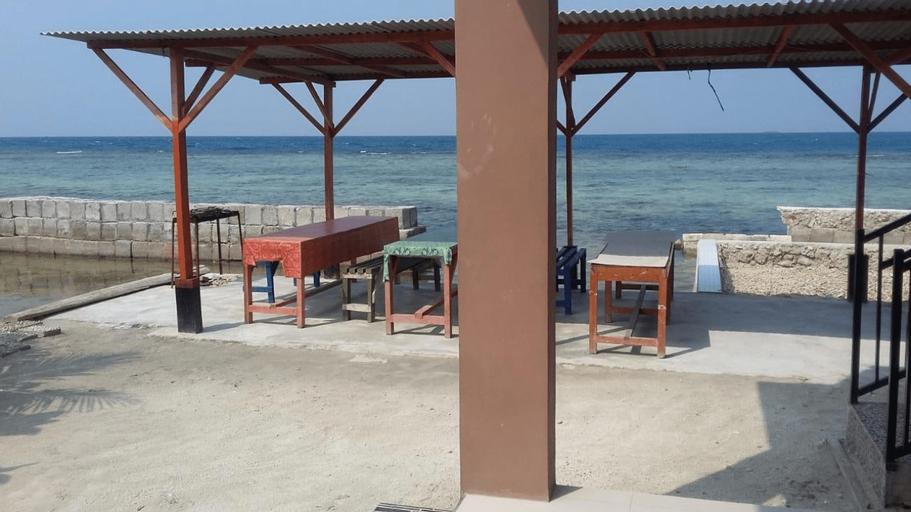 New Griya Rahma Pulau Tidung, Kepulauan Seribu