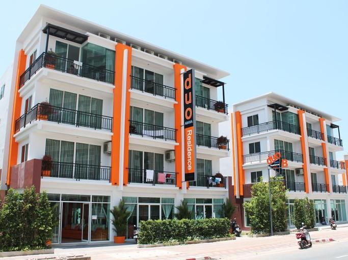 Villa Navin Beach Residence, Pattaya
