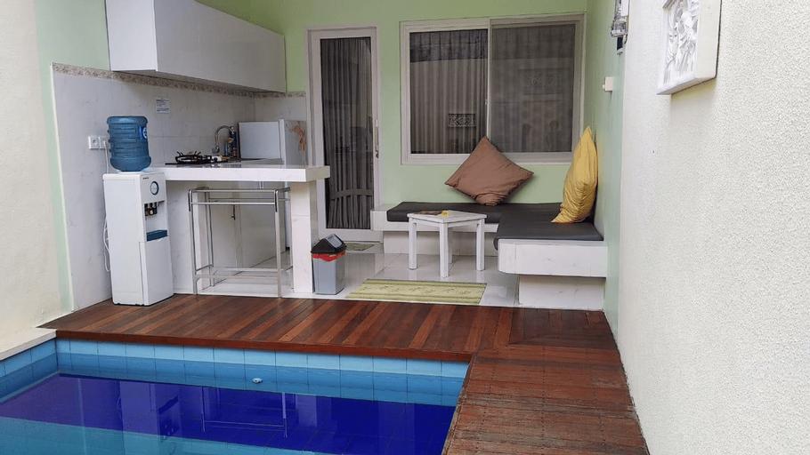 Bali Paradise Suites, Badung
