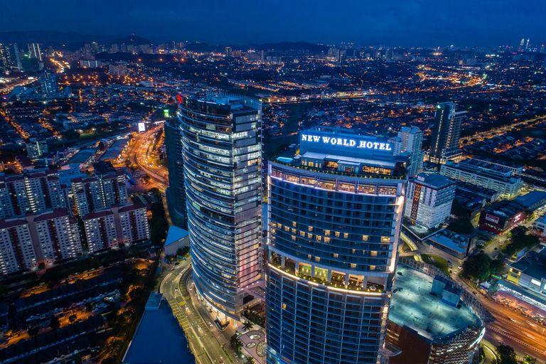 New World Petaling Jaya Hotel, Kuala Lumpur