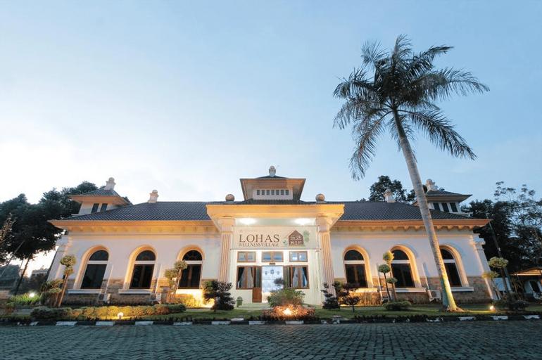 Lohas Wellness Village, Tanjung Pinang